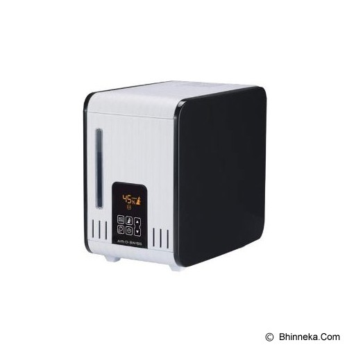 BONECO Steam Humidifier [S450] - White - Air Humidifier
